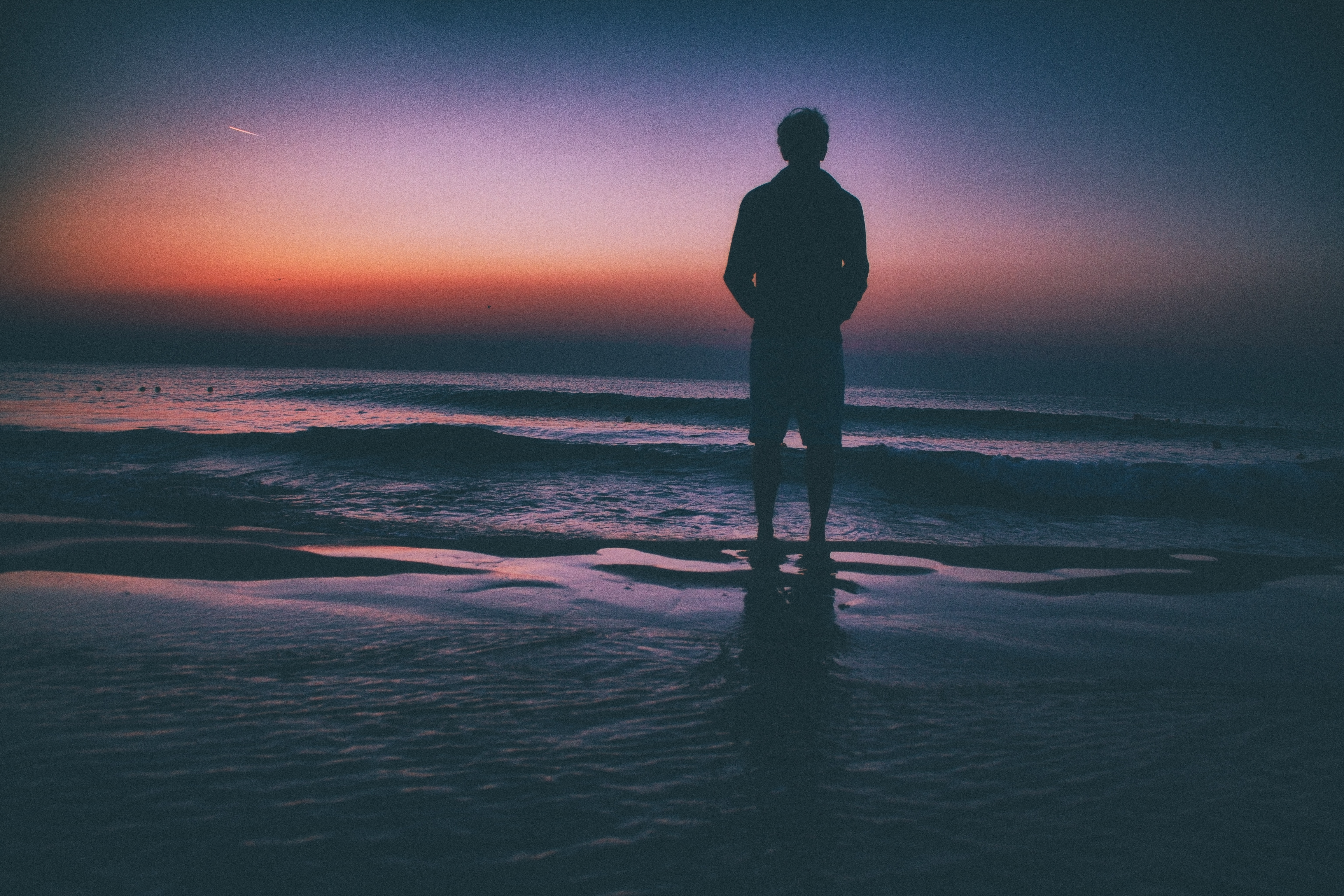 Faith Leaders: When We Blame Lust, We Intensify Sexual Sin